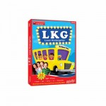 LKG Lower Kindergarten DVD