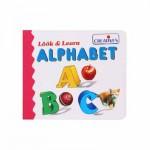 Look & Learn Alphabet