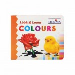 Look & Learn Colours