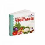 Look & Learn Vegetables