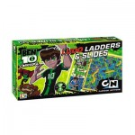 Ludo Slides and Ladders