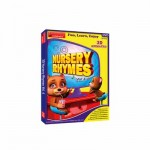 Nursery Rhymes Animated DVD