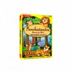 Panchatantra Stories for Kids (Eng & Tam)