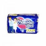 Pant Style Diapers 18-35Kg XXXL 7Pcs