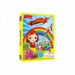 Preschool Learning Kit In Tamil DVD