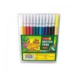 Sketch Pens - 12 Shades