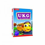UKG Upper Kindergarten DVD