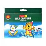 Wax Crayons- 16 Shades