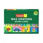Wax Crayons- 36 Shades