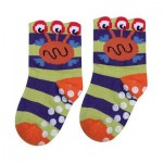 Ankle Multi Print Socks