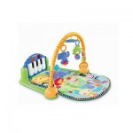 Discover n Grow Kick & Play Piano Gym