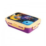 Fun Treat Kids Lunch Box