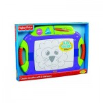 Kid-Tough Classic Doodler with 2 Stampers