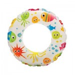Kids  Lively Print Swim Ring thumbnail