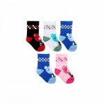 Kids Softy Comfy Socks