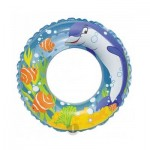 Kids Swim Ring Printed