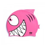 Kids Swimming Cap Pink