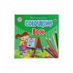 My Favorite Coloring Book