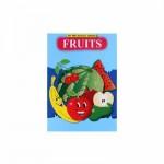 My Pre School Series Fruits Book