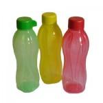 Plastic Fridge Water Bottle Set
