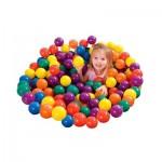 Tent Balls 100 Balls Pack