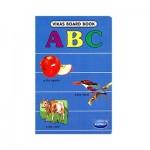 Board Book ABC