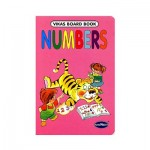 Board Books Numbers