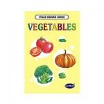 Board Books Vegetables