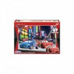 Cars Puzzle Set - 60 Pcs
