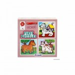 My First Puzzles Animals