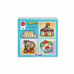 My First Puzzles Circus