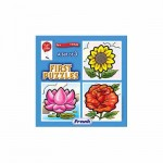 My First Puzzles Flowers
