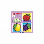 My First Puzzles Fruits