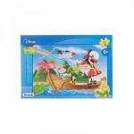 Peter Pan Puzzle Set - 60 Pcs