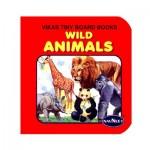 Tiny Board Books Animals