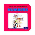 Tiny Board Books Numbers
