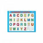 Tray Puzzles Alphabet Capital