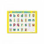 Tray Puzzles Alphabet Small