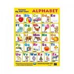 Wall Chart Alphabet