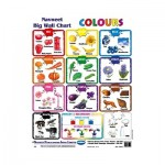Wall Chart Colours